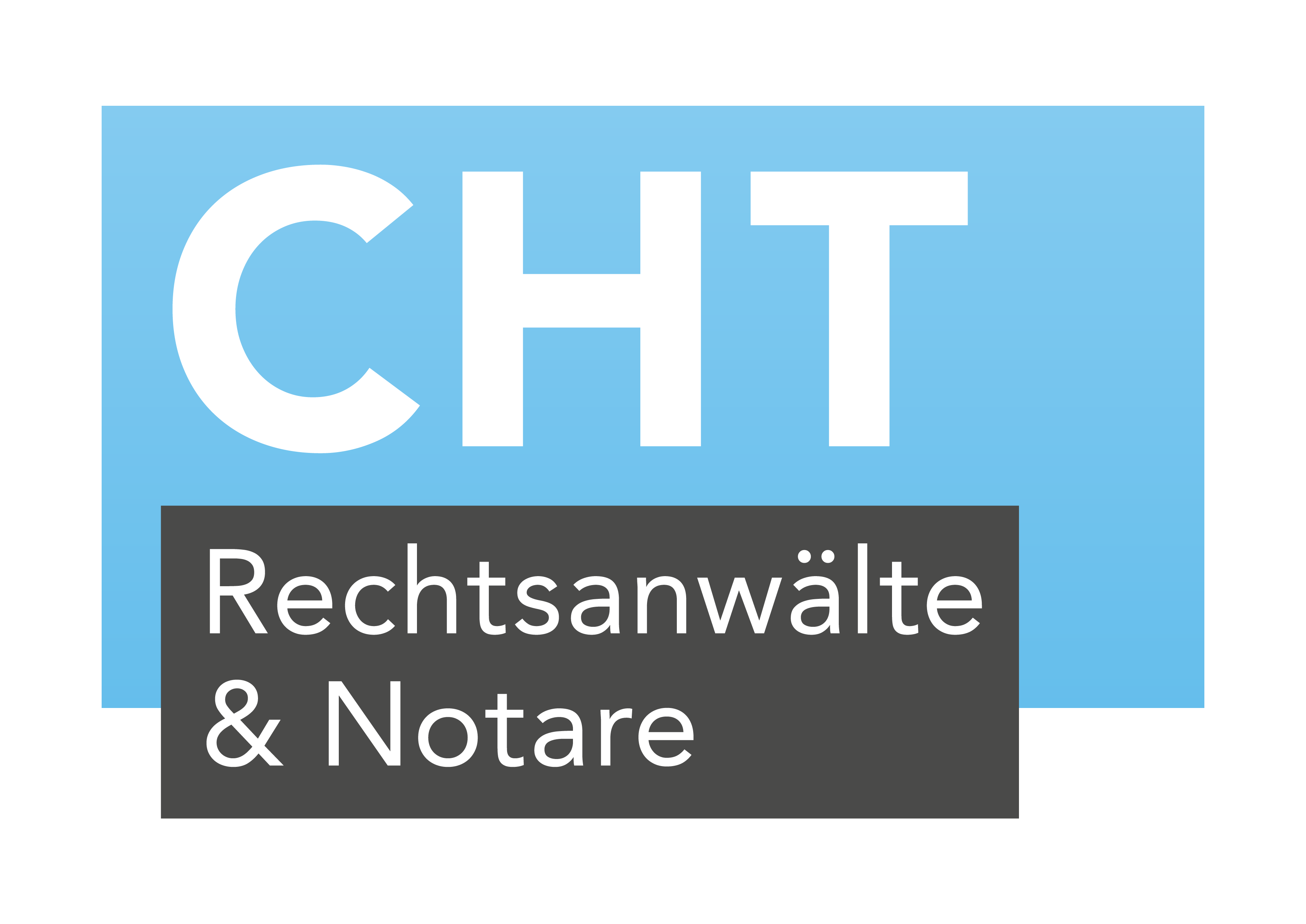 CHT Rechtsanwälte GbR